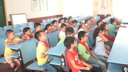 四年级地方戏曲欣赏课 走近祁剧欣赏《孟丽君》选段