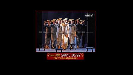 舞蹈《渔光曲》-永不消逝的电波舞剧版本-音乐