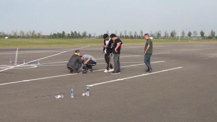 【赛事】XPOWER杯直升机比赛 推瓶子趣味赛