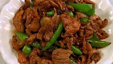 学做菜视频_如何做农家小炒肉_家常菜做法大全