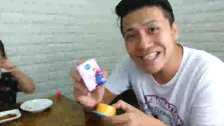 面包超人玩具 厨房玩具(回转寿司扭蛋机)过家家游戏 角色扮演