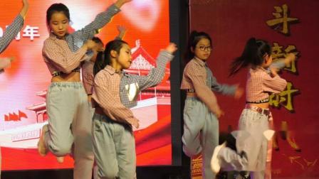 聊城舞蹈家协会庆十月一舞蹈展演 (50)