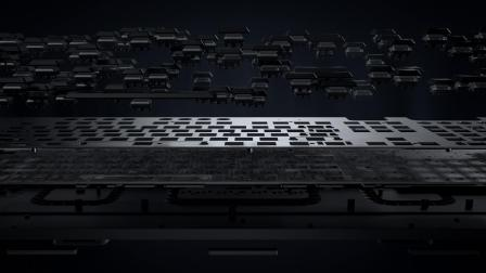 探索内部构造:罗技 G913 LIGHTSPEED 无线游戏键盘