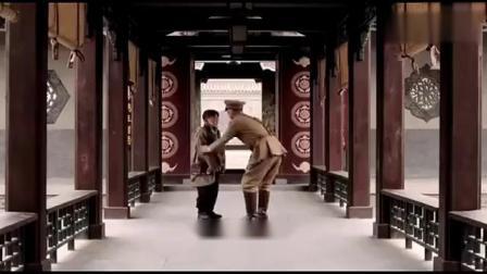 张作霖:我儿子我揍行,别人不能动他一根毫毛 霸气的爹
