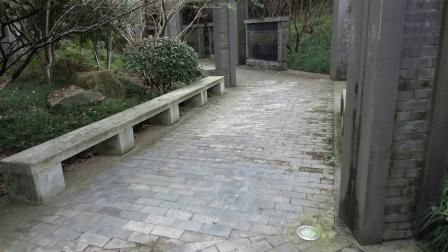 海宁东山公园(二)