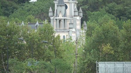海宁东山公园(三)