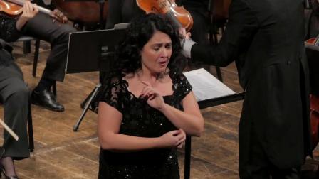 賈科莫•普契尼 : 詠嘆調《在那美好的一日》選自歌劇《蝴蝶夫人》