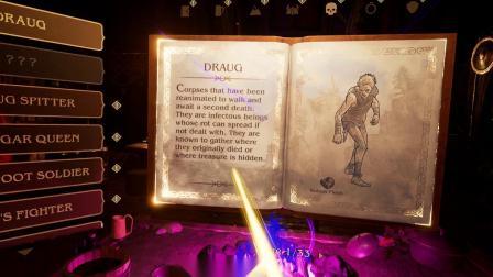 〔映维网〕VR游戏《Asgard's Wrath》-The World Tree