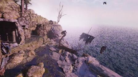 〔映维网〕VR游戏《Asgard's Wrath》- God Gameplay