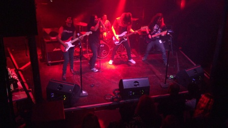 FORTRESS   Los Angeles- CA-  9-19-2019-