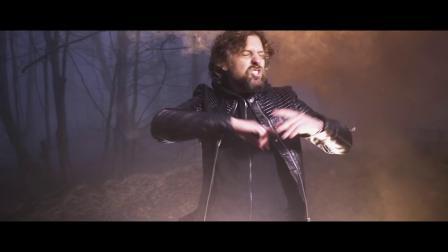 ENEMYNSIDE - Frozen Prison Cell -OFFICIAL MUSIC VIDEO--