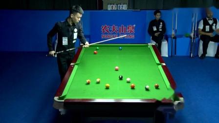 朝鲁门VS吴德缘(下)