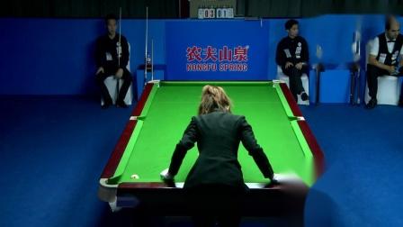 朝鲁门VS吴德缘(上)