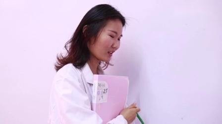 美女去医院看痔疮,没想到主治医生是情敌,看完笑的肚子疼