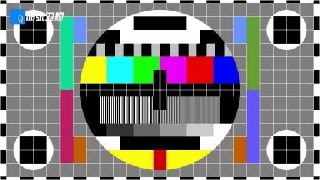 邱张卫视更名为圣二卫视和更换台标过程(20191001)