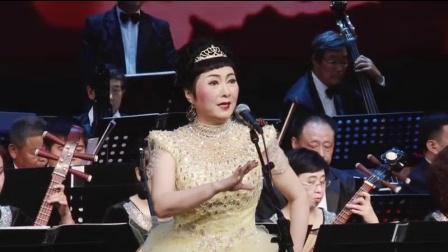 张鲁阳现代京剧 望北京更是我增添力量