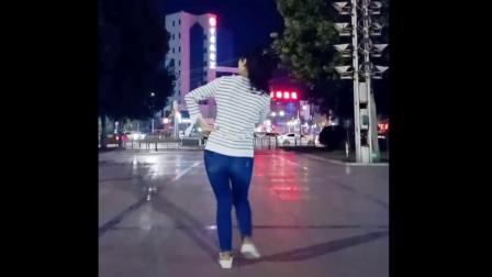 广场舞《不变的音乐》