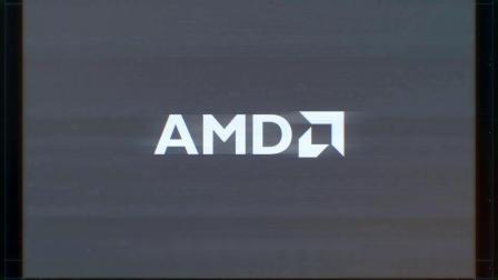 AMD 锐龙 Pro 处理器为用户带来强大性能和能效