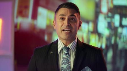 新西兰航空安全视频