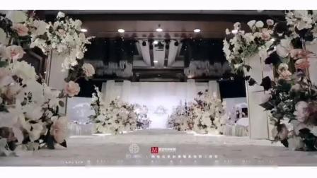西安大型婚庆礼仪专业策划