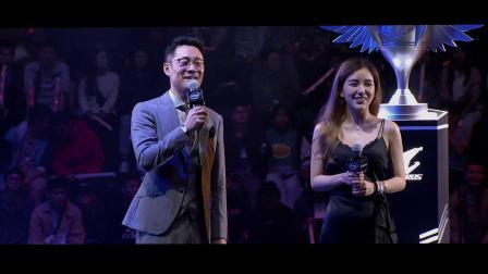 GTL2019总决赛精彩集锦