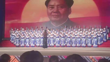靖西市音协合唱团