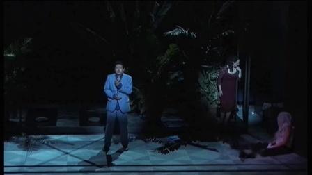 《假面舞会》二重唱其中一段