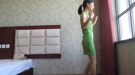 宝贝妮子自由舞