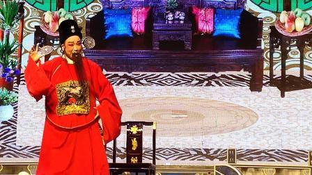 象山亚红姐妹越剧团 巜祝枝山嫁囡》219-10-10椒江明化乡主庙