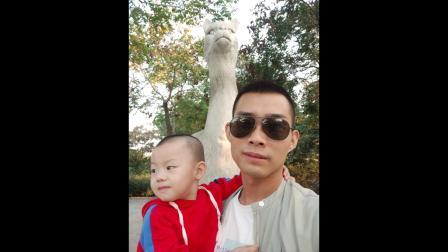 【国庆旅游】逸乐山与家人在石家庄动物园一日游<2019.10.7> 上集