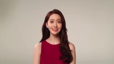 YoonA 윤아 - Message for SPOTVNEWS' 5th Anniversary