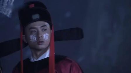 济公:夏大夫被阴神所抓,必清假扮阎罗王,走地府阴神!