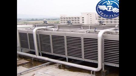空调冷却塔结构