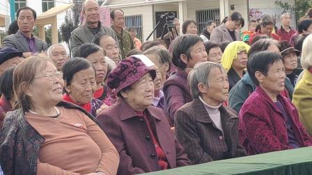 男女合唱《最美的歌唱给妈妈》陕西铜川云梦乡