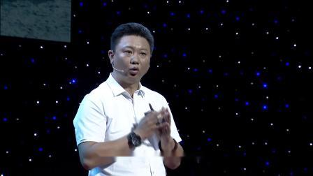 【网易态度公开课】张岩:相信专注的力量,相信相信的力量