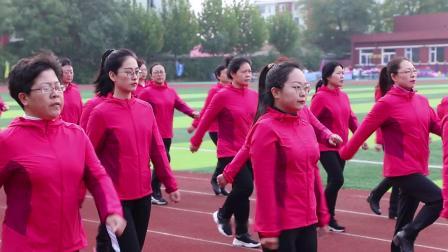 林丰学校运动会