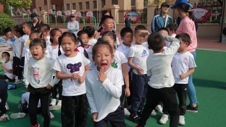 2019一年一班恒远小学运动会