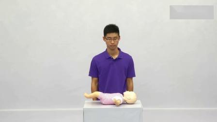 5.急救基础之心肺复苏及AED机使用