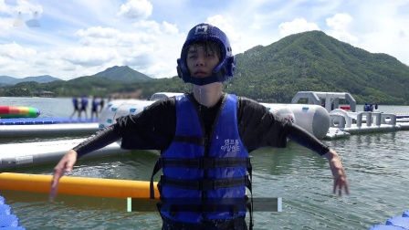 [T:TIME] YEONJUN's dance continues in Gapeong - TXT