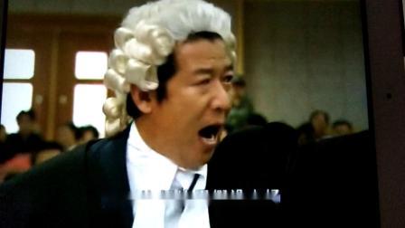 律师说无辜那一刻都有一点相信了
