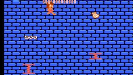 冒险岛萝莉版1-1全要素打出极速试玩