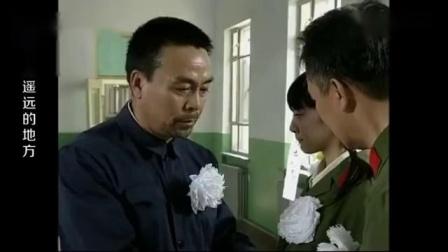 桂红云上山救袁鹰,不幸牺牲,母女最终相认,但已天人永隔
