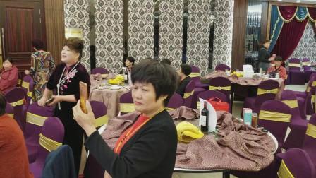 66.【演唱场景】《杨姐戏迷快乐群联谊会》金润发新饭店 20191012 S8 周建新摄