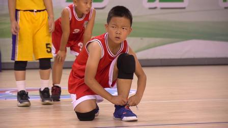 衢州U10长三角小篮球