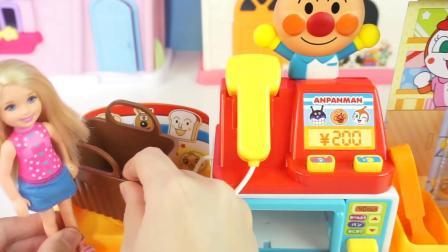 佩雷多粘土旋转冰淇淋制作机玩具玩玩冰淇淋纸杯蛋糕制作