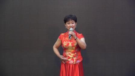 """116 张  娟(双鸭山)《三娘教子》""""王春娥下机房"""""""