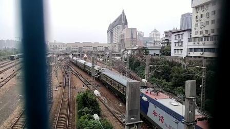 k1106杭州站发车