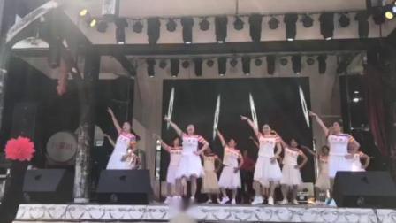 小涂广场队舞