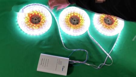 服装专用LED软灯带,服装专用大功率移动电源,湖南未来创意科技