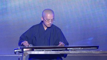 新都区佛教界庆祝中华人民共和国成立70周年《我和我的祖国》文艺晚会 成都包达福文化传播有限公司出品